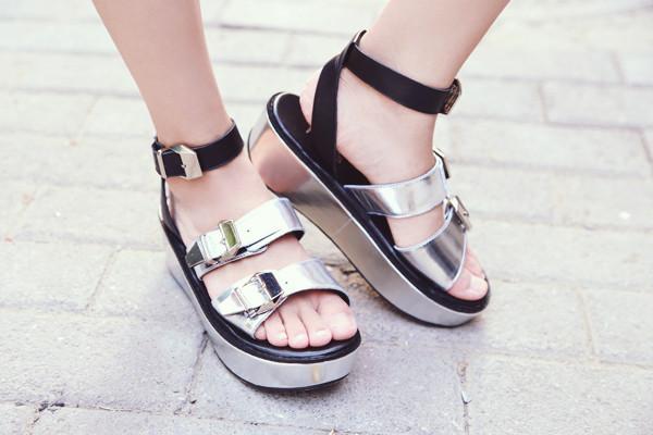 【Ava搭配周记】离不开的印花 - AvaFoo - Avas Fashion Blog