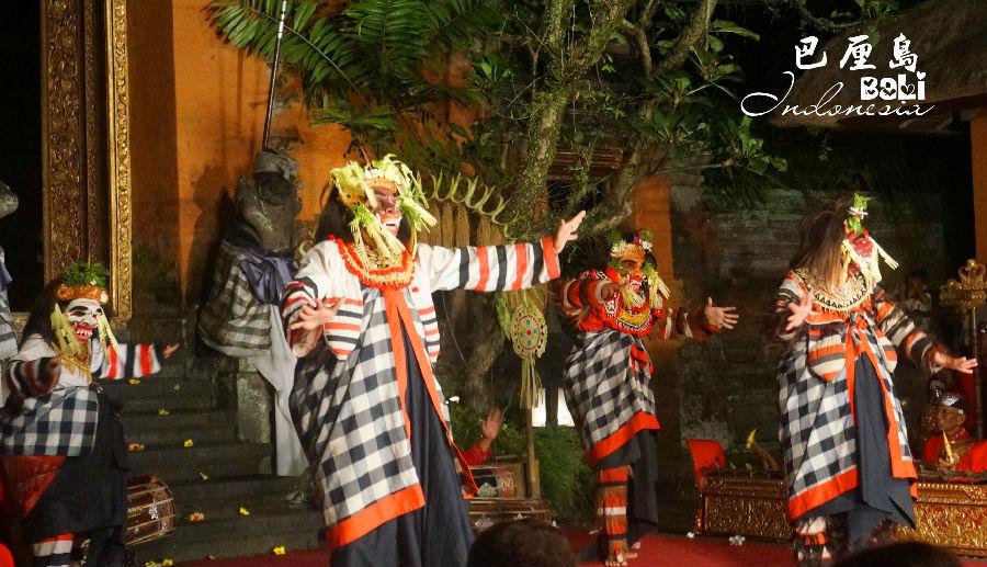 乌布大皇宫_【不是所有的海岛都叫巴厘岛】乌布皇宫--用眼白在跳舞4.30-蓝窝 ...