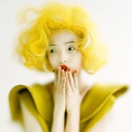 致爱染发的你 - VOGUE时尚网 - VOGUE时尚网