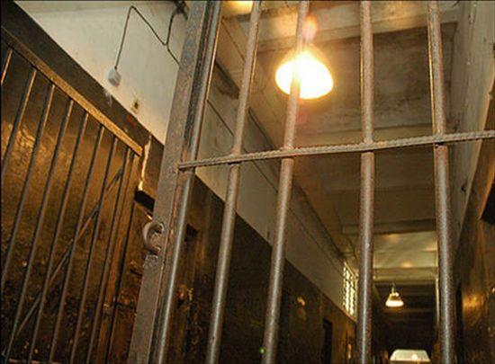 北京大兴女子监狱的灵异事件