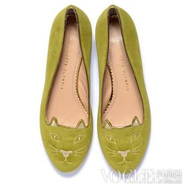 十款必备乐福鞋轻巧舒适 - VOGUE时尚网 - VOGUE时尚网