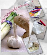 厨房里的小秘密—烹饪小诀窍汇总合辑 - 耀婕 - 耀婕食生活