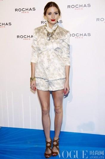 欧美明星造型红黑榜 - VOGUE时尚网 - VOGUE时尚网
