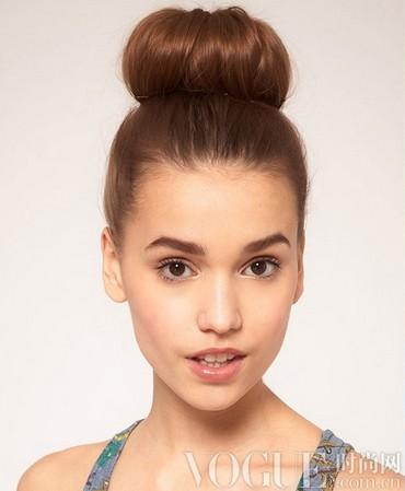 20个美妆潮流适合20+岁的你 - VOGUE时尚网 - VOGUE时尚网