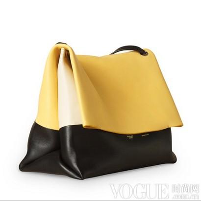 15款拼色包袋夏日最点睛 - VOGUE时尚网 - VOGUE时尚网