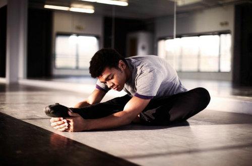 健身房锻炼的正确顺序