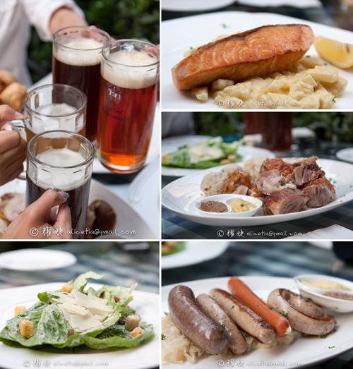 在北京,德国酒和肉的初夏夜 - 耀婕 - 耀婕食生活
