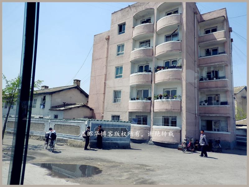 朝鲜直辖市开城的现状 - 盖昭华 - 盖昭华的博客