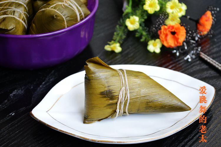 预热端午节-鲜肉糯米粽子 - 慢美食博客 - 慢美食博客 美食厨房