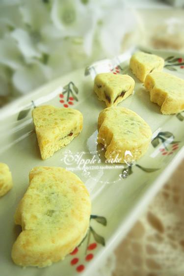 台式冰皮绿豆糕——没有专业模具也能DIY - 慢美食 - 慢 美 食