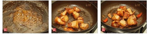 红烧肉:喜庆又亲民的年夜菜 - 慢美食 - 慢 美 食