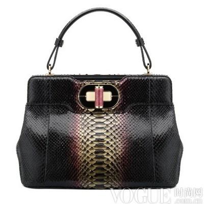 高级珠宝般的时尚手袋 - VOGUE时尚网 - VOGUE时尚网