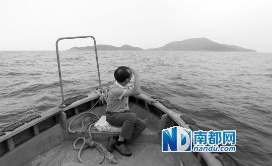承包出去的海岛,阳江政府岂能想收回就收回 - 刘昌松 - 刘昌松的博客