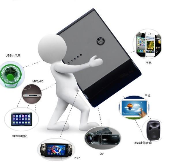 星娱手机官网_如何正确使用手机充电宝让它成为\