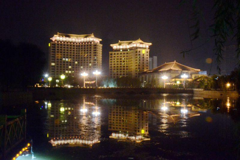是继青岛香格里拉酒店之后的山东省第二家.
