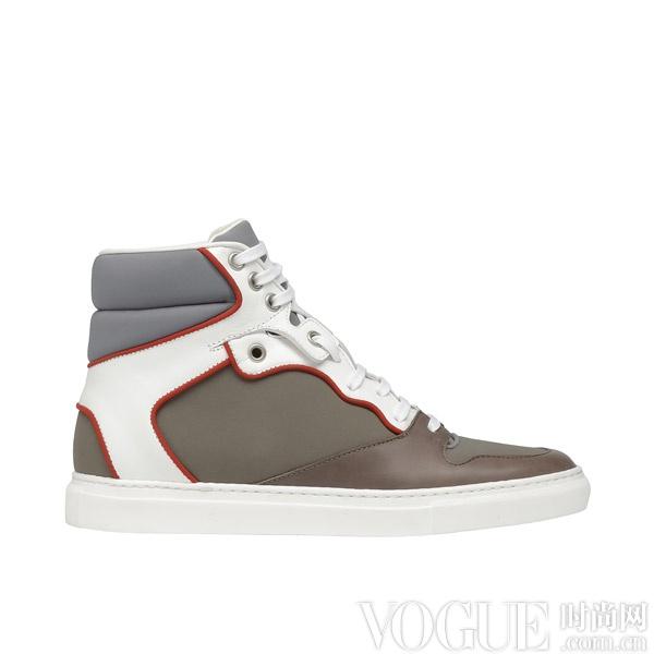 潮流之选 运动鞋履也时髦 - VOGUE时尚网 - VOGUE时尚网