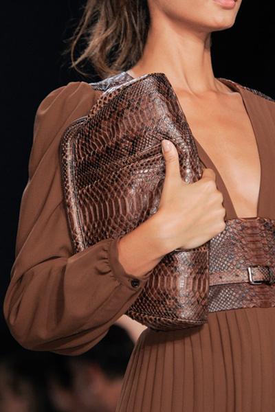 来自时装周后台的美肤秘密 - VOGUE时尚网 - VOGUE时尚网