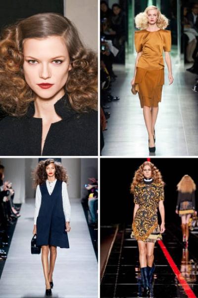 让气场升级的快手发型 - VOGUE时尚网 - VOGUE时尚网
