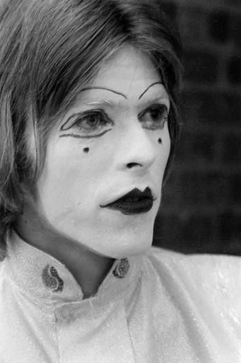 David Bowie史上最时尚英国人 - VOGUE时尚网 - VOGUE时尚网