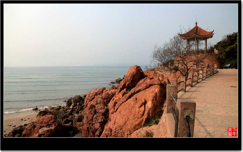 四月我在青岛游走 - 下午茶馨 - 下午茶馨展示页