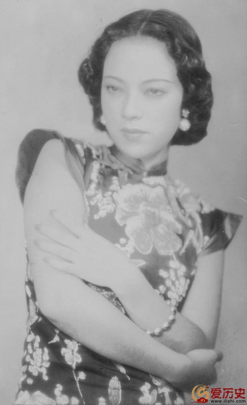 侵华时期的日本桃色间谍网 - 爱历史 - 爱历史---老照片的故事