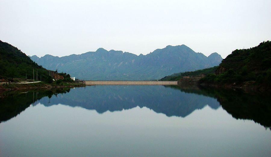 最美乡村--平谷玻璃台 - 国防绿 - ★☆★国防绿JL★☆★