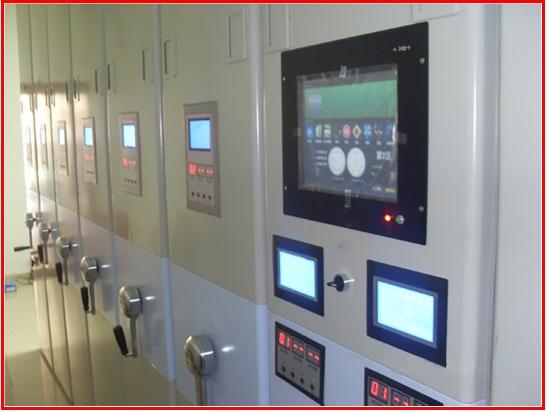 北京电动智能密集柜