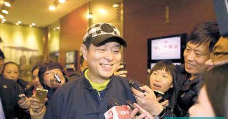 2013全国两会最给力明星提案top10(图) - 中国娃娃 - 在路上,只为温暖我的人