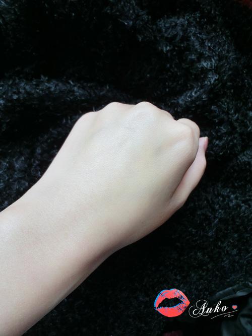 滋润肌肤 开启肌肤魔幻旅程 - 橙anko - Anko