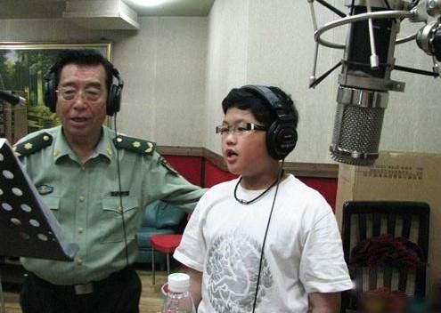 老来得子的李双江把儿子当孙子培养? - 遇果林 - 遇果林-原生态博客