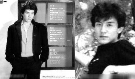 年轻时的李咏和赵本山谁更像费翔(组图)? - 遇果林 - 遇果林-原生态博客