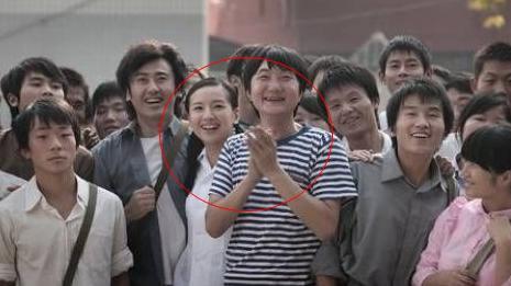 曝董洁王大治10大暧昧瞬间(图) - 中国娃娃 - 在路上,只为温暖我的人