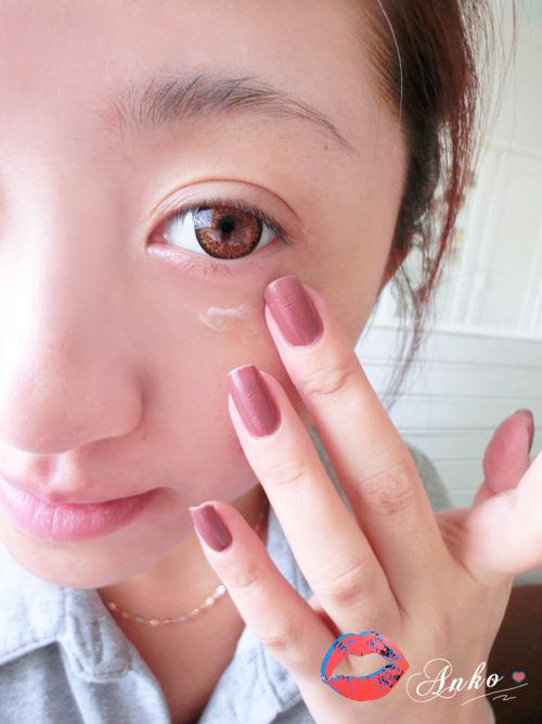 眼部护理小帮手 妮朵 ① - 橙anko - Anko