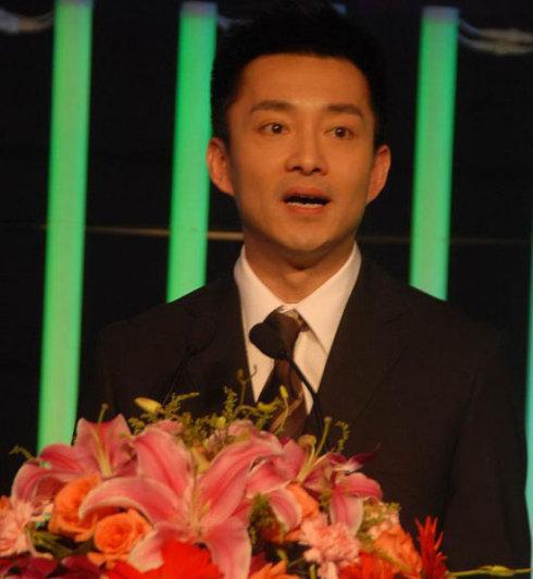 前央视主持人亚宁因同性恋遭封杀?(图) - 中国娃娃 - 在路上,只为温暖我的人