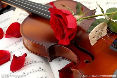 小提琴曲 爱的礼赞 献给母亲节 琴友交流 手风琴之家 Powered by Discuz