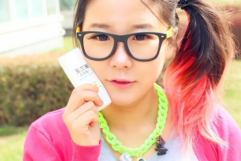 妖精边儿——以旅行的名义一起玉兰游 - heheweilong - 妖精边儿的博客