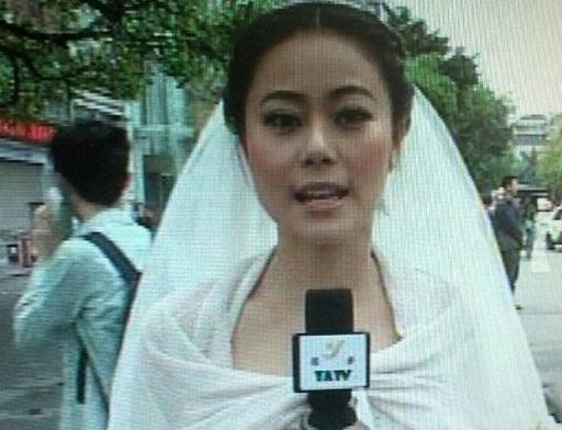 邱启明哽咽孟非默哀为雅安祈福(图) - 中国娃娃 - 在路上,只为温暖我的人