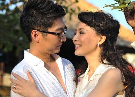 陈数神秘老公及可爱继子曝光(图) - 中国娃娃 - 在路上,只为温暖我的人