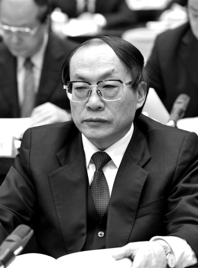 对刘志军案的一点看法和建议 - 刘昌松 - 刘昌松的博客
