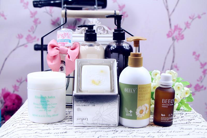 妖精边儿——做个完美的女人beely的洋甘菊毛周产品 - heheweilong - 妖精边儿的博客
