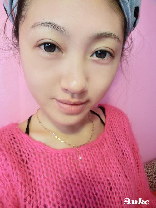 魔眼玩偶派 甜酷电力大眼妆 - 橙anko - Anko