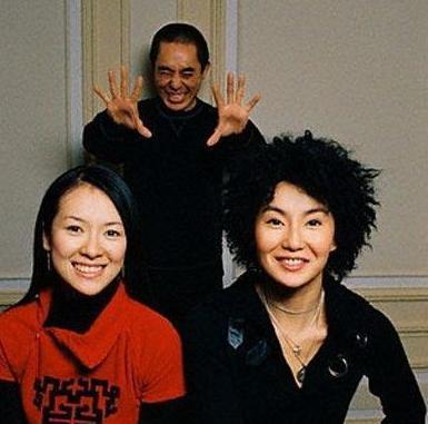 那英田震领衔10对女星交恶内幕(图) - 中国娃娃 - 在路上,只为温暖我的人