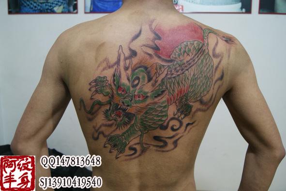 骷髅纹身图案阿库拉玛塔塔刺青阿拉伯数字纹身阿拉伯文纹身阿拉蕾