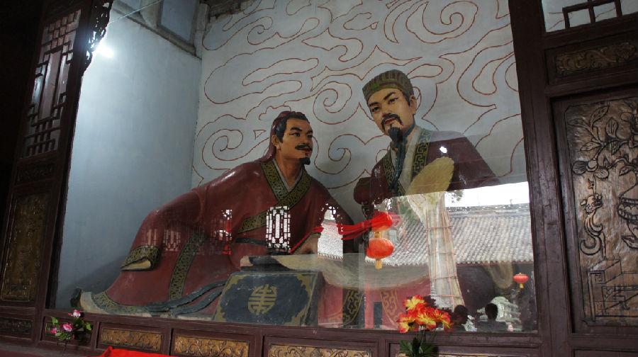 由秦入蜀最后一道关——白马关 - 余昌国 - 我的博客