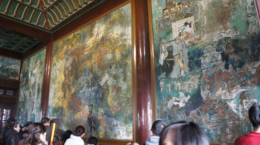 天下江山第一楼—黄鹤楼 - 余昌国 - 我的博客