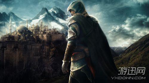 爬墙看风景也是《刺客信条》中的一大享受