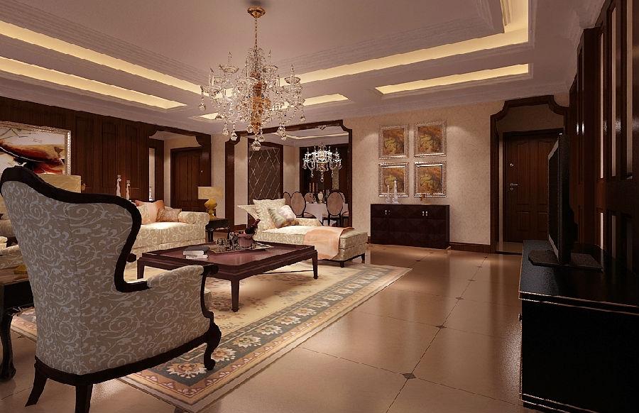 郑州最好的别墅装修设计公司