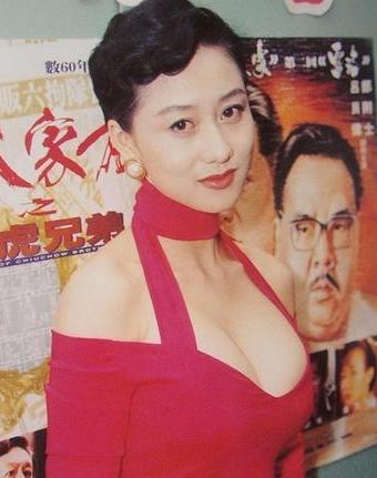 连生女儿却至今无子的10大女星(图) - 中国娃娃 - 在路上,只为温暖我的人