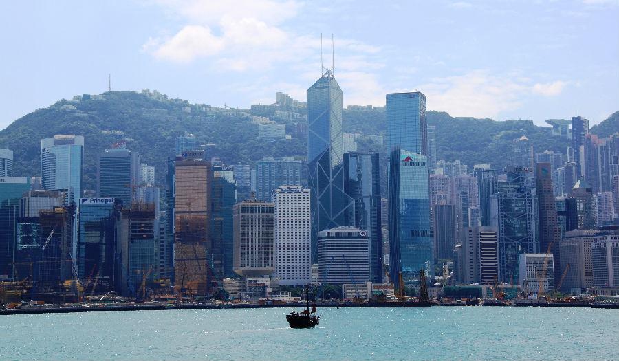 香港澳门开心游 - 长寻堂主 - 长寻堂主