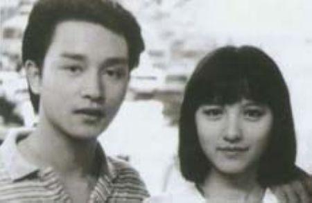 张国荣生前10大绯闻大牌女友(图) - 中国娃娃 - 在路上,只为温暖我的人